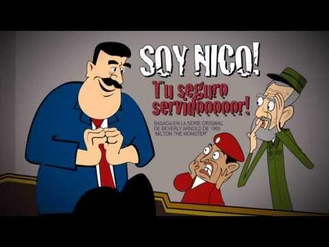 SOY NICO... TU SEGURO SERVIDOR! (Official)