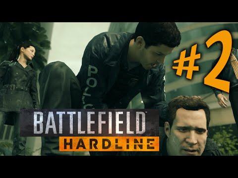 Battlefield Hardline - Parte 2: Traidores Corruptos! [ PC - Playthrough em Português do Brasil ]