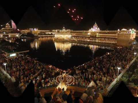 Dhan Guru Nanak Tuhi Nirankar- BHAI GURBACHAN SINGH JI LAALI