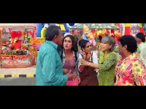 Bollywood Funny scene (Golmaal 3) thumbnail