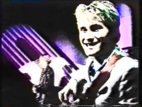 Public Image Limited Death Disco Top Of The Pops 12/07/79