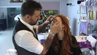 Make-up de primavara-vara cu Alex Radulescu - minute de lifestyle