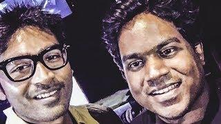 Maari 2: Dhanush – Yuvan Shankar Raja Deadly Combo After 10 Years | Rowdy Baby