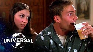 The Grossest Stifler Pranks from Every American Pie Movie