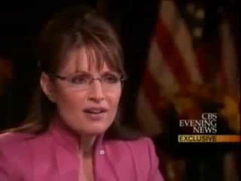"Sarah Palin Remix ""Doggone it, Darn Right, You Betcha."""