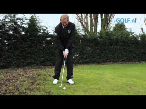Golf.nl Swingprogramma John Woof - Week 6: Chippen - Golf.nl Swingprogramma - Week 6: Chippen
