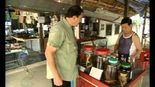 В поисках приключений  Тайланд часть 5