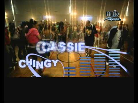 Chingy - A Shoulder
