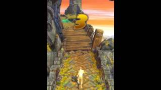 Temple Run 2 High Score USAIN BOLT New Character!