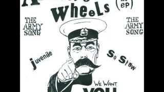 Watch Abrasive Wheels The Army Song video