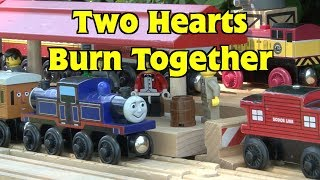 Enterprising Engines: Two Hearts Burn Together
