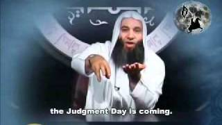 Episode No.7 Events of the end ( The beginingof the minor signs ) with Shaikh Muhammad hassan 2
