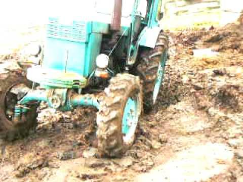 Traktors viens pats.mov
