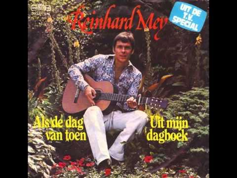 Reinhard Mey - Als De Dag Van Toen