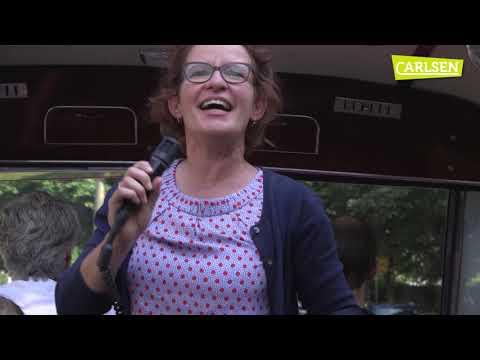 Die Schule der magischen Tiere: Der Schulbus auf Tour