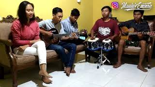 Tukang Parkir (Desi ft Angga) Cover by:ME