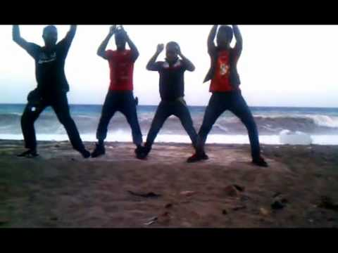 Aidonia -lala Land-feat.overload Skankaz And Black Eagles video