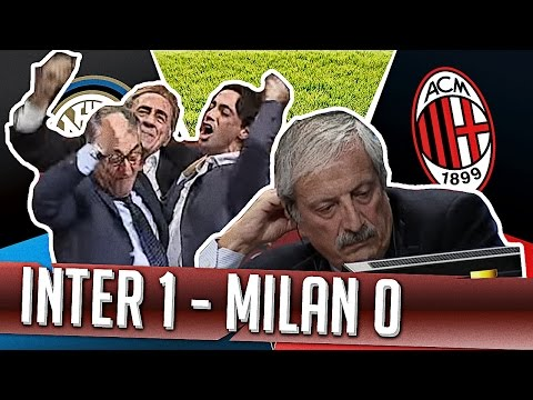 DS 7Gold - (INTER MILAN 1-0)