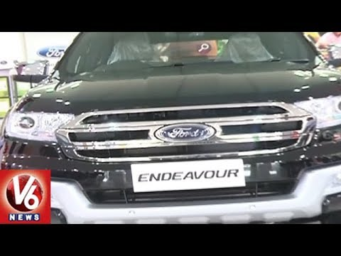 Huge Demand For Auto Transmission Cars In Hyderabad City | V6 News