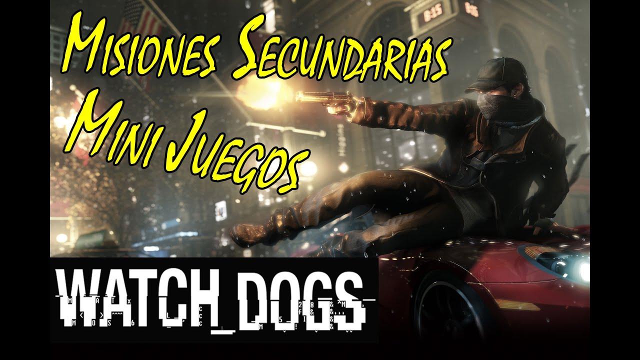 Partida Completa Watch Dogs