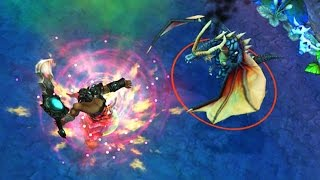 Top 10 Most OP Abilities in League of Legends History