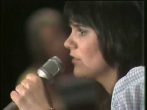 LINDA RONSTADT -- LOVE HAS NO PRIDE