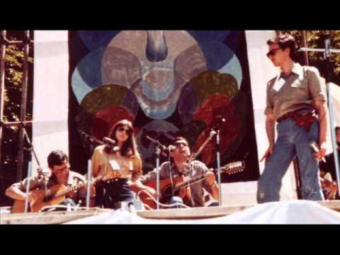 Amici del Vento – Girotondo (1978)