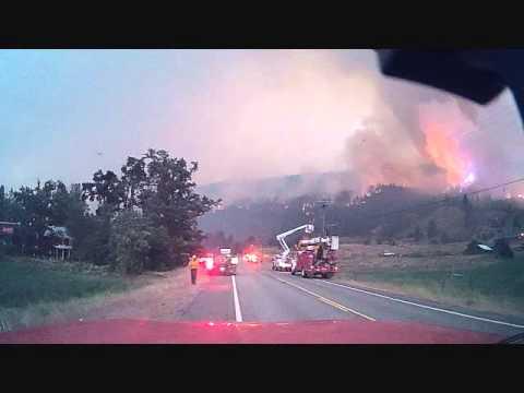 1400077 WILDLAND FIRE STATE MOBE 505 AT76 PT 2