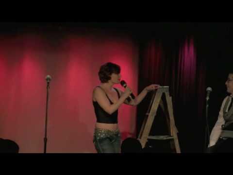 Megan Sikora - Cool Rider from Grease 2