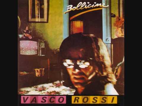 Rossi, Vasco - Bollicine