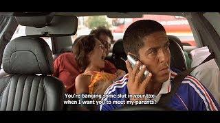 Taxi 2 - Birth Scene