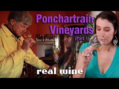 Ponchartrain Vineyards -