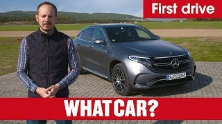 2020 Mercedes EQC review – should the Tesla Model X be worried? | What Car?