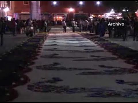 Se prepara Huamantla para su Feria Anual