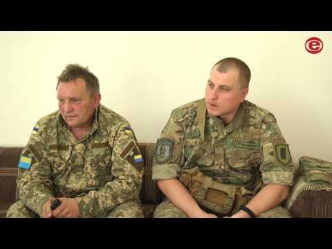 """Бійці """"Легіону Свободи"""" про те, чого не вистачає українцям для остаточної перемоги"""