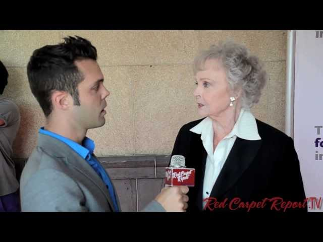 June Lockhart at the 17th Annual #TonyAwards Party #LosAngeles