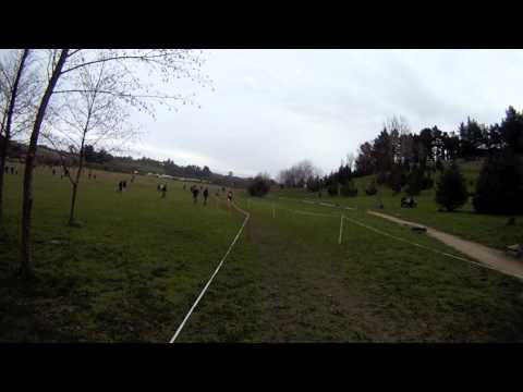 NZ XC Champs - SM 2011