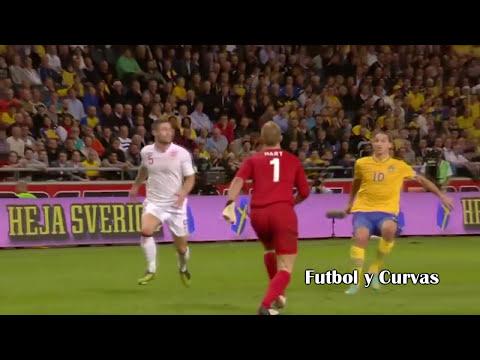 Los Mejores Goles de Chilena de la Historia ● Best Bicycle Kick Goals Ever