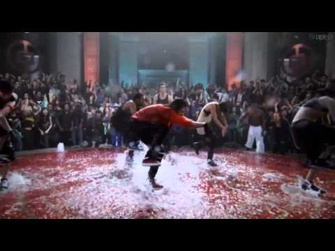 Step Up 3 - Beggin (1080p Hd) video