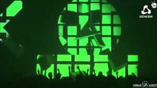 Andrew Rayel ft. Angelika Vee - Never Let Me Go (Project Zero Sydney)