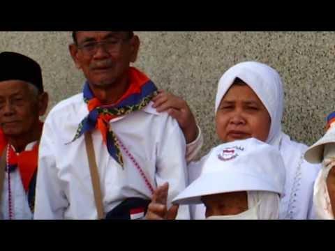 Video info haji kabupaten subang