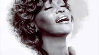Whitney Houston - Precious Lord, Take My Hand LIVE 2011