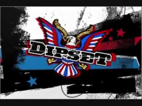 40 Cal. From Dipset Shouts out Stretch Money & Cash Family Records Pt-2