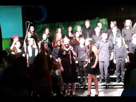 Collegium Charter School 2014 Spring Concert