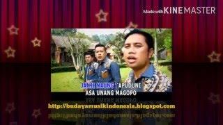 Lagu batak Holan ho-Nirwana Trio