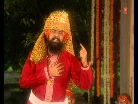 Bhejegi Mujhe Chitthi Devi Bhajan By Lakhbir Singh Lakkha I...