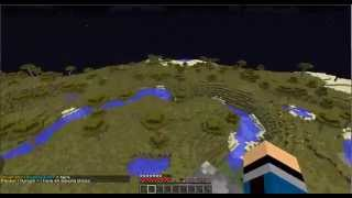 AMD A6-5400K 3.6Ghz minecraft test