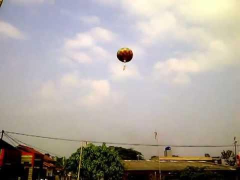Balon Terbang 1   Cibuntu Cibitung
