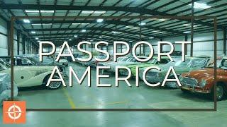 Amazing Import & Classic Car Collection: Passport America