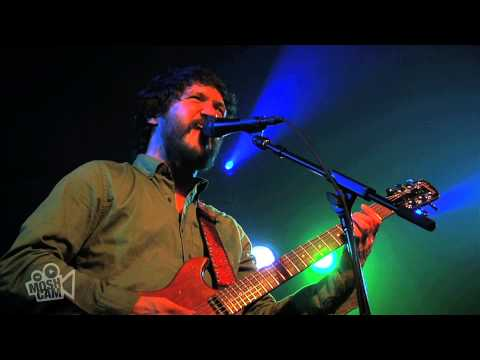 Cursive - A Red So Deep (Live @ Pomona, 2012)